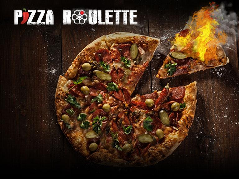 MyFresca te invită la Pizza Roulette