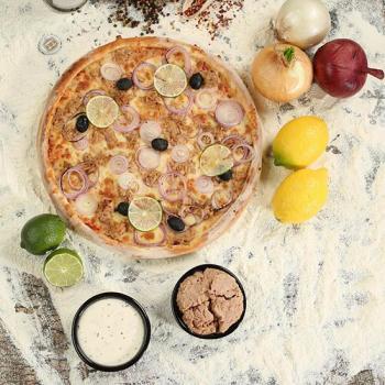 PIZZA AL TONO
